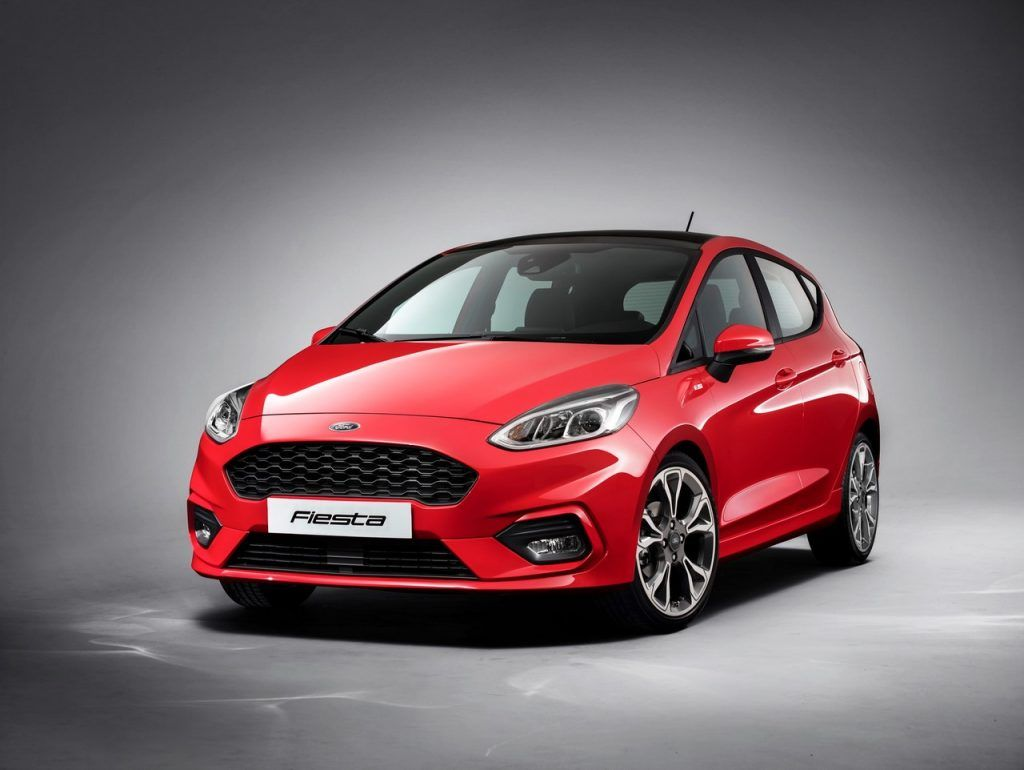 All New Ford Fiesta May Not Be Launched In The Usa Ford Fiesta