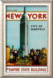 New York, New York!