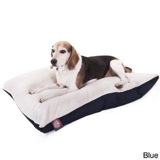Medium 30 X 40 Rectangle Dog Pet Bed Small Pet Dogs Pet Beds
