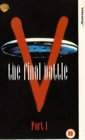 V The Most Bestest Sci Fi Miniseries Of The 80s Tv Miniseries Original Tv Series Book Tv