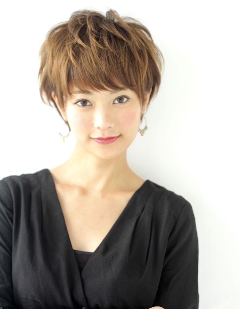ミセスの髪型 ヘアスタイルを探す ヘアカタログ キレイスタイル
