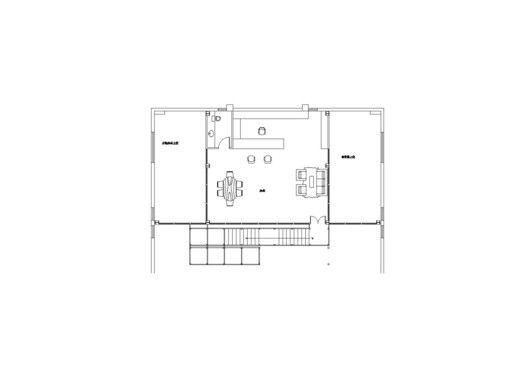 Galería de Centro de Arte Contemporáneo Iberia / Approach Architecture Studio – 9