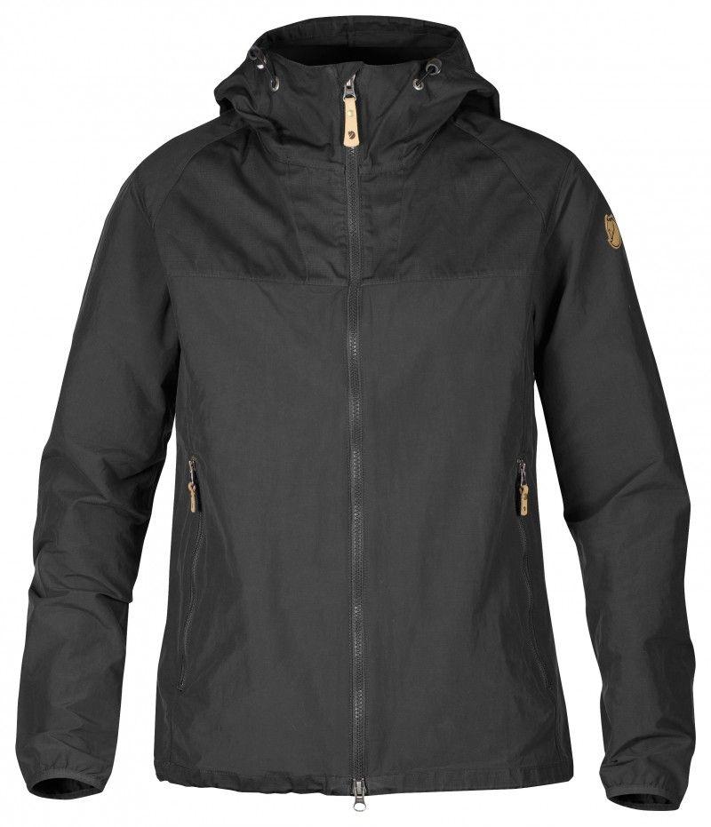 Abisko Hybrid Jacket W