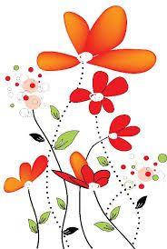 Resultado De Imagen Para Dibujos De Flores Watercolor Botanicals
