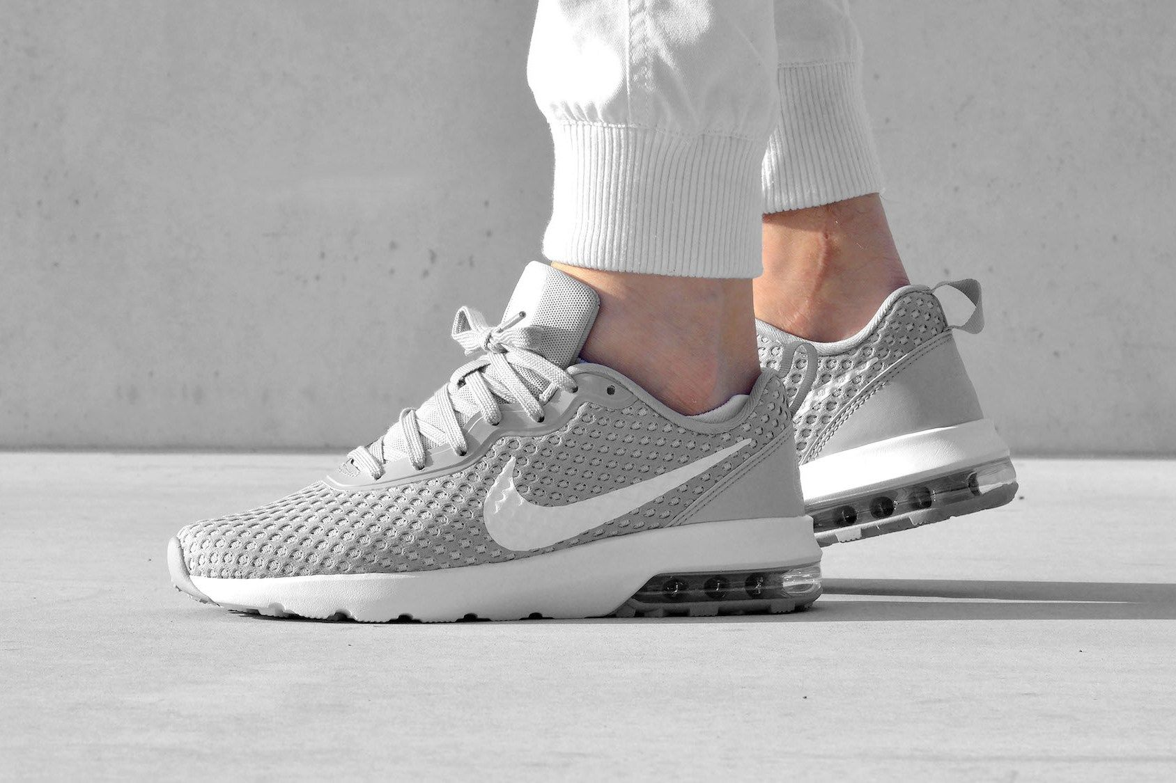 Nike Air Max Turbulence LS