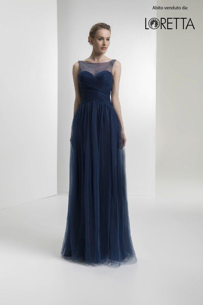 Vestito Cerimonia Uomo Blu Elettrico : Abiti eleganti in blu modelli di
