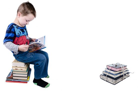 How fish can help kids read! - http://themagicmeadow.com/how-fish-can-help-kids-read/