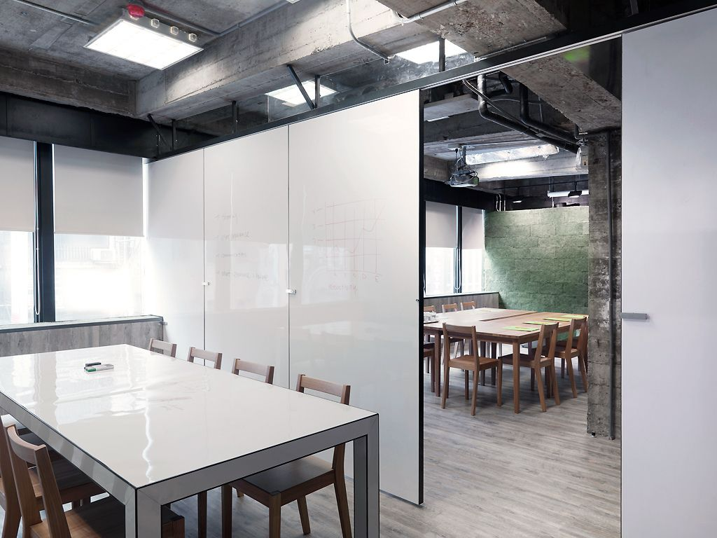 Image Result For Large Span Of White Board Wall Cool