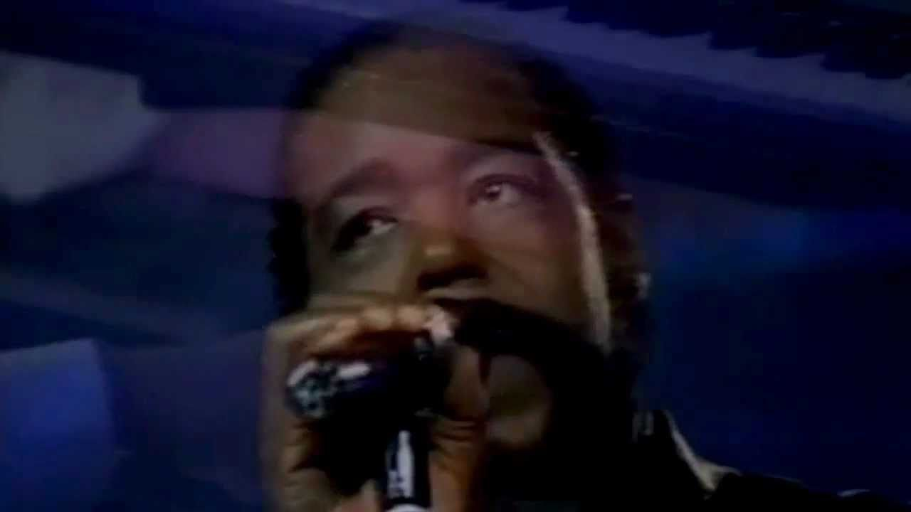 Barry White Full Live Concert In Belgium Gent 1990 Live