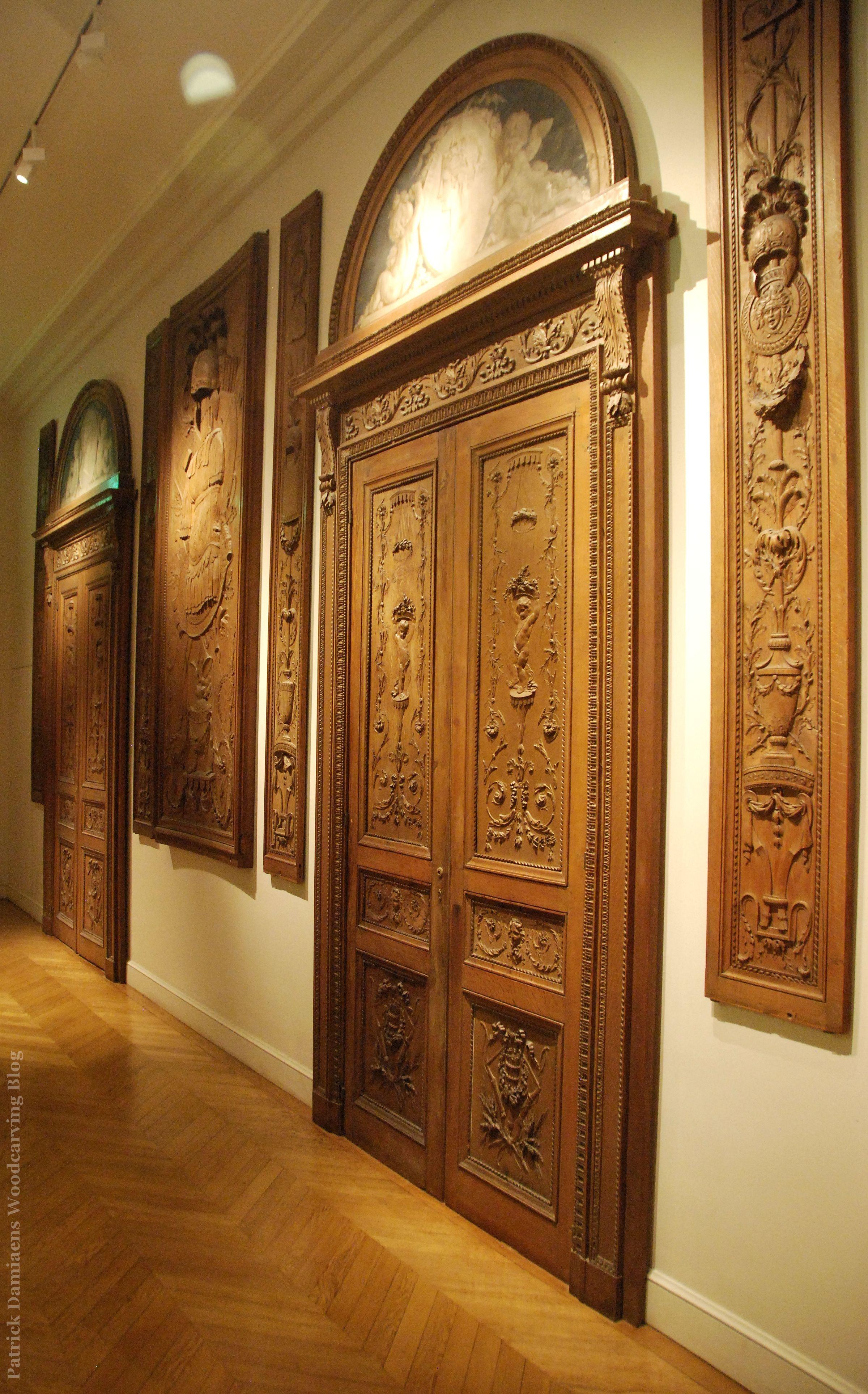 Musée des arts décoratifs the arts décoratifs museum in paris