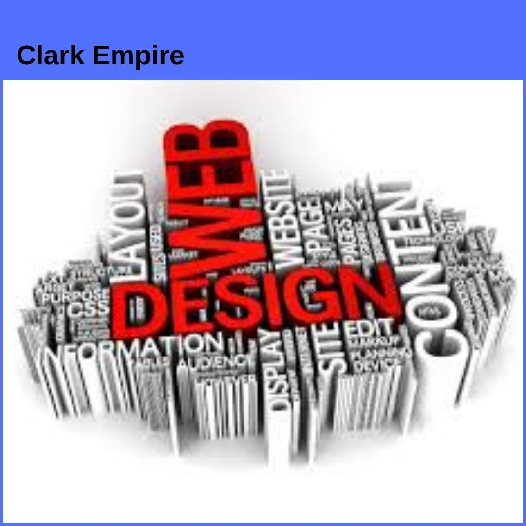 Clark Empire Is A Boston Ma Based Web Design Company If You Looking For Redeveloping Or Designing A New Website Design Company Web Design Web Design Services