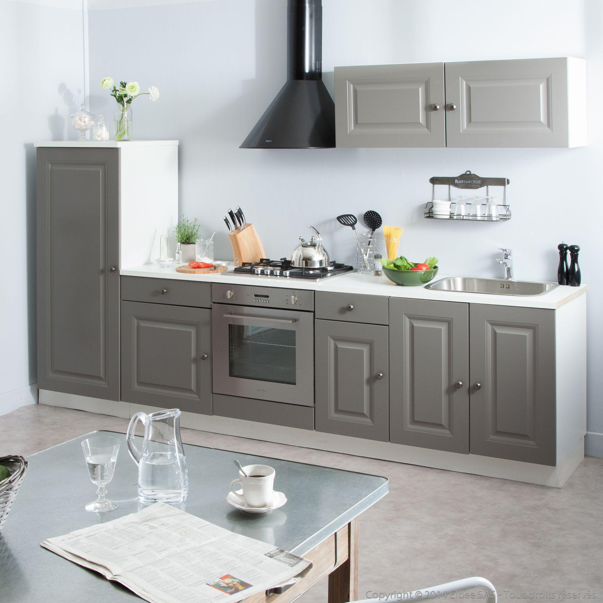 Cuisine am nag e balzac meuble de cuisine ikea meuble - Ikea meuble cuisine ...