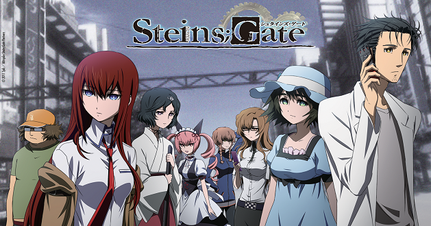 Steins;Gate Download All Season & Episode. Hollywood tv