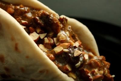 How's it Taste?: Moroccan Chicken Sandwich