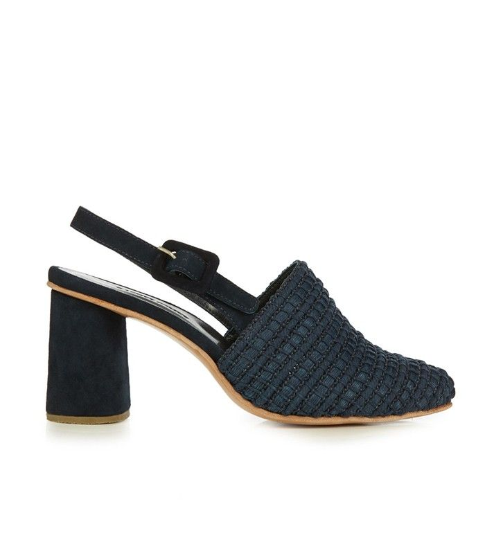 Every Working Girl Should Own These Interview Basics Rachel Comey Sola Heela