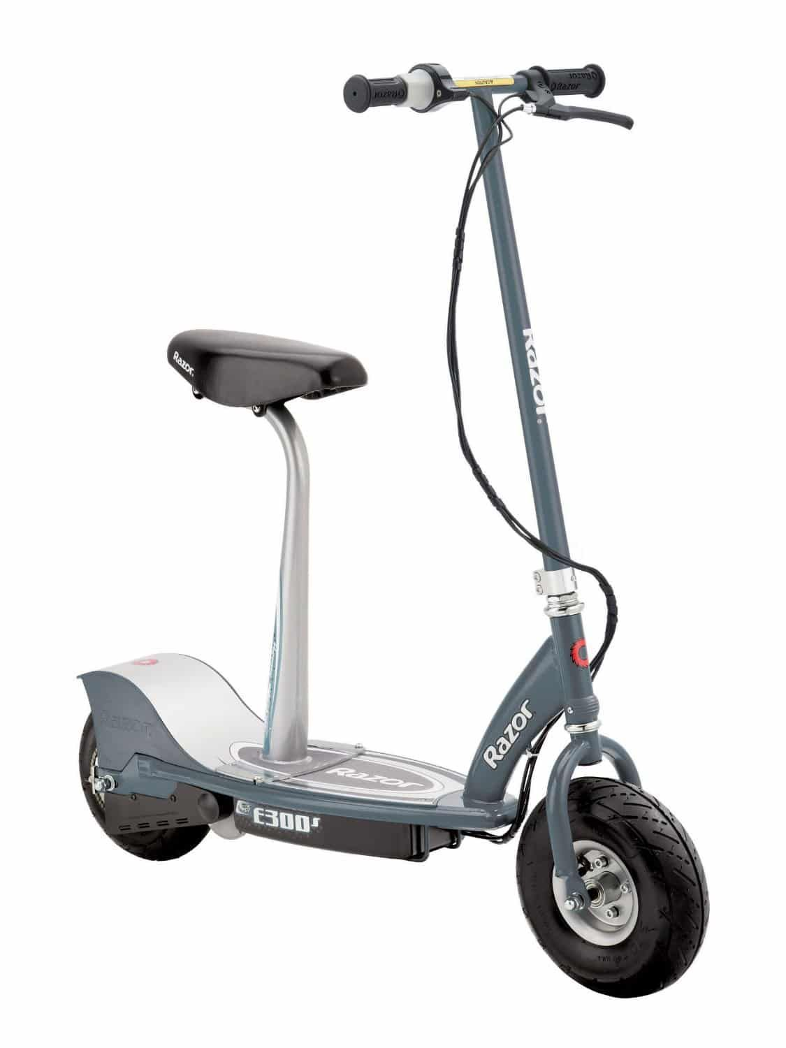Razor Electric Scooter With Seat >> Top 10 Best Electric Scooters In 2019 Top 10 Best Electric