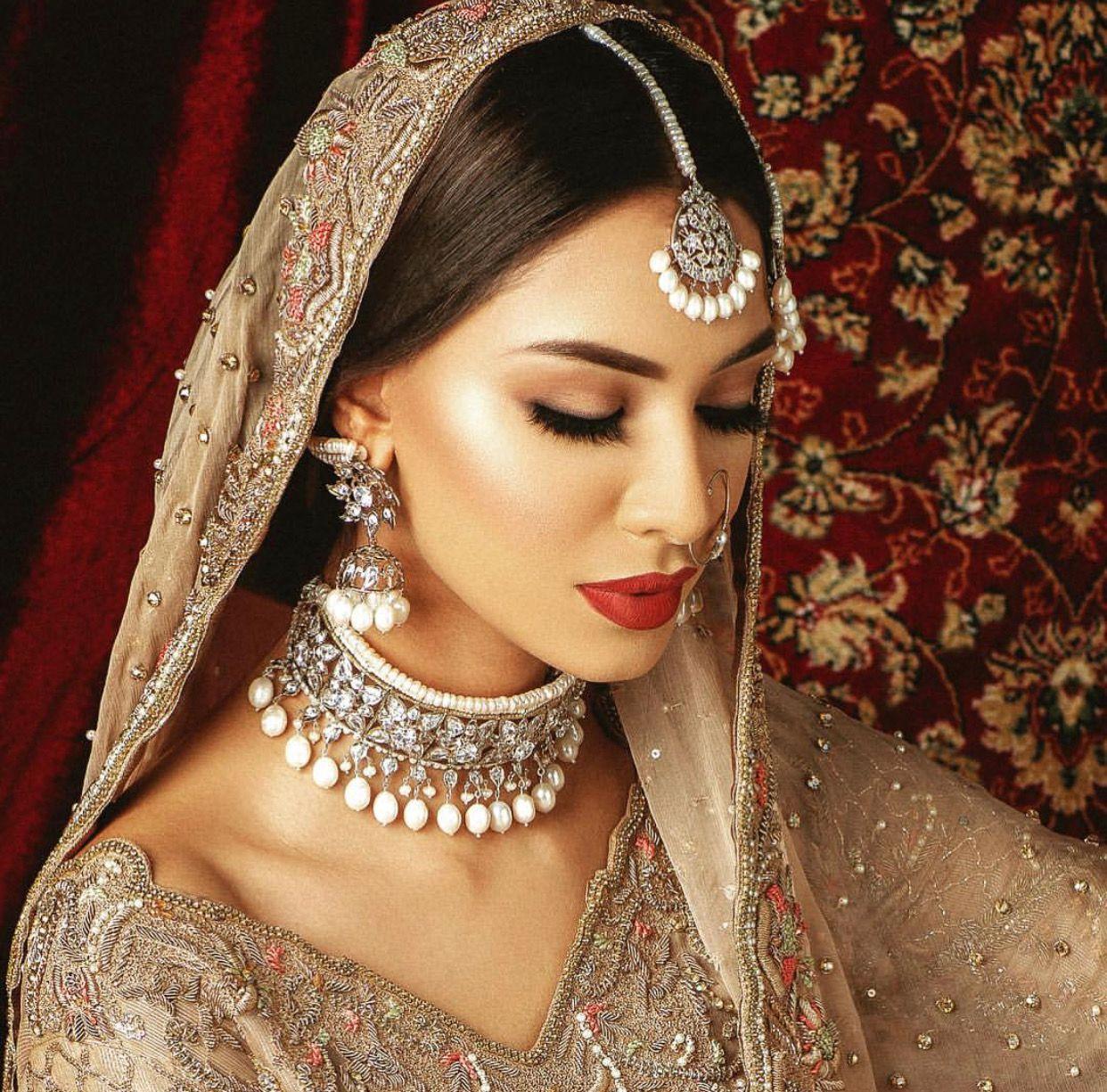 pinterest: @pawank90   jewelry   bridal jewelry, jewelry