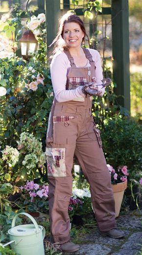 womens gardening garden clothing company