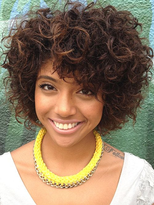 Marvelous 1000 Images About Black Hair On Pinterest Black Women Natural Short Hairstyles Gunalazisus