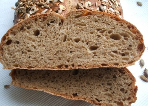 ¿El pan nos engorda? ¿Cuánta cantidad debemos tomar al día para mantener una dieta sana? Te damos todos los datos para que mantengas una nutrición lo más equilibrada posible.