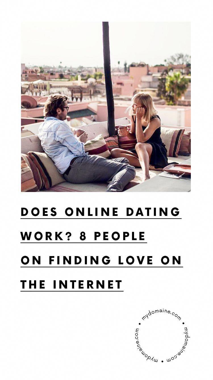 Online Dating bra e-post exempel