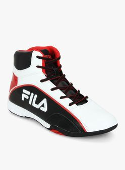 9c4a5835e5e8b3 Fila Shoes for Men - Buy Fila Men s Shoes Online in India
