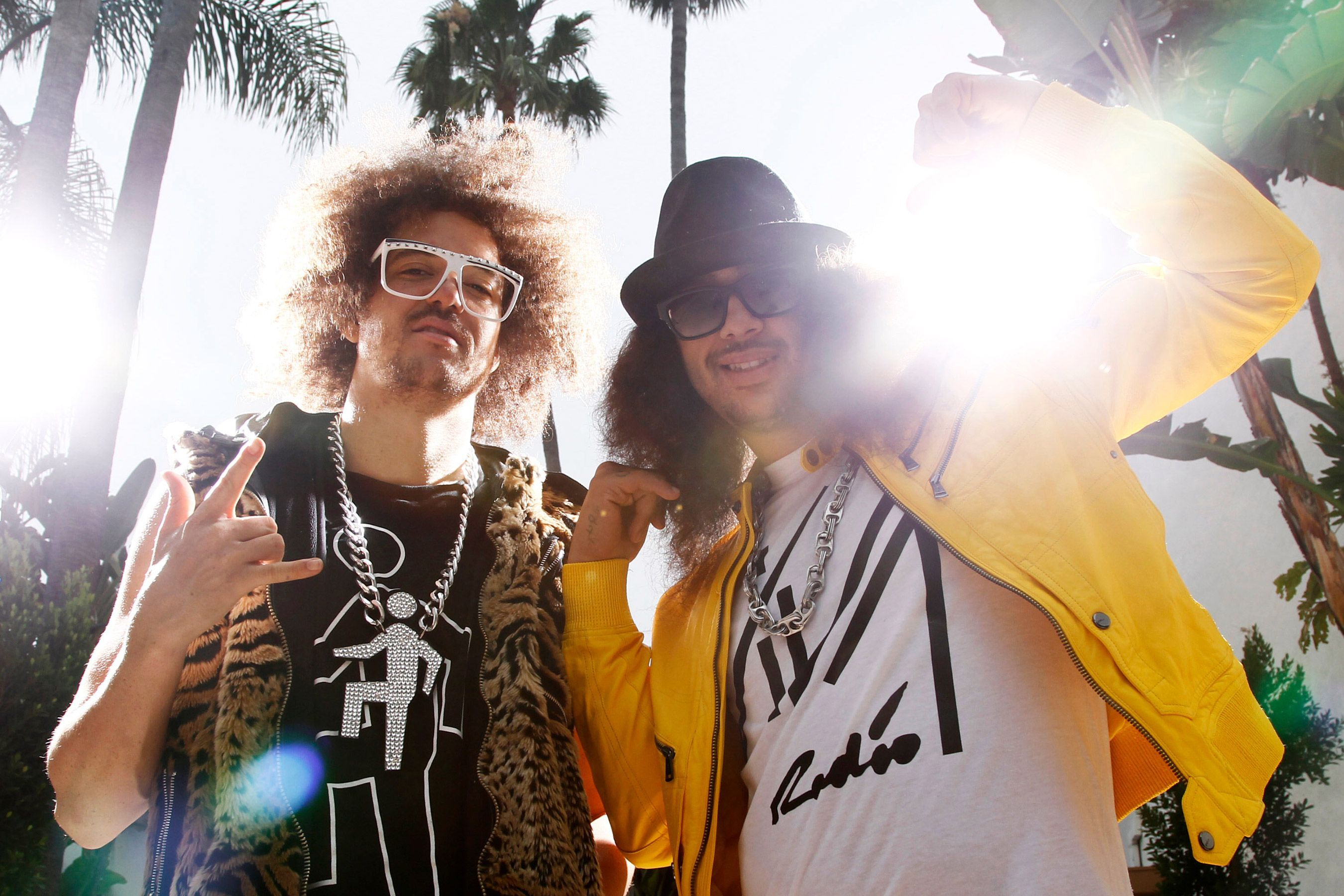 The 'Party Rock Anthem' Meme Will Enrich Your Life Rock