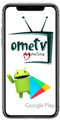 With Ometv video chat app you can be a friend by talking