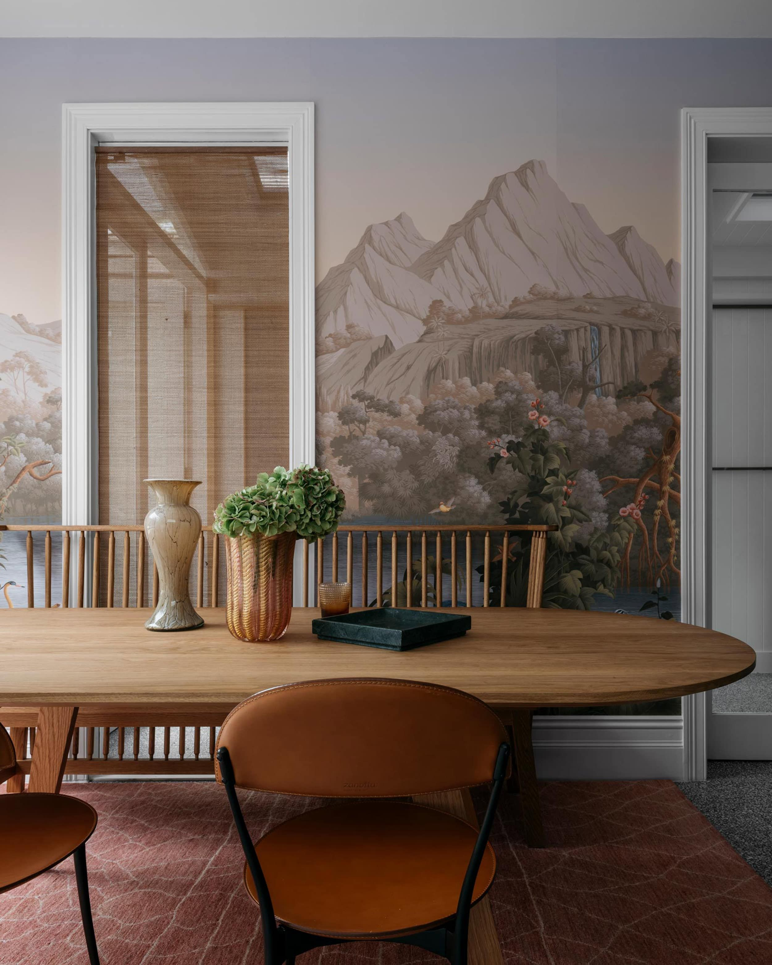 Emily henderson design trends modern chinoiserie updated examples 7 interior design awards 2018 dining room