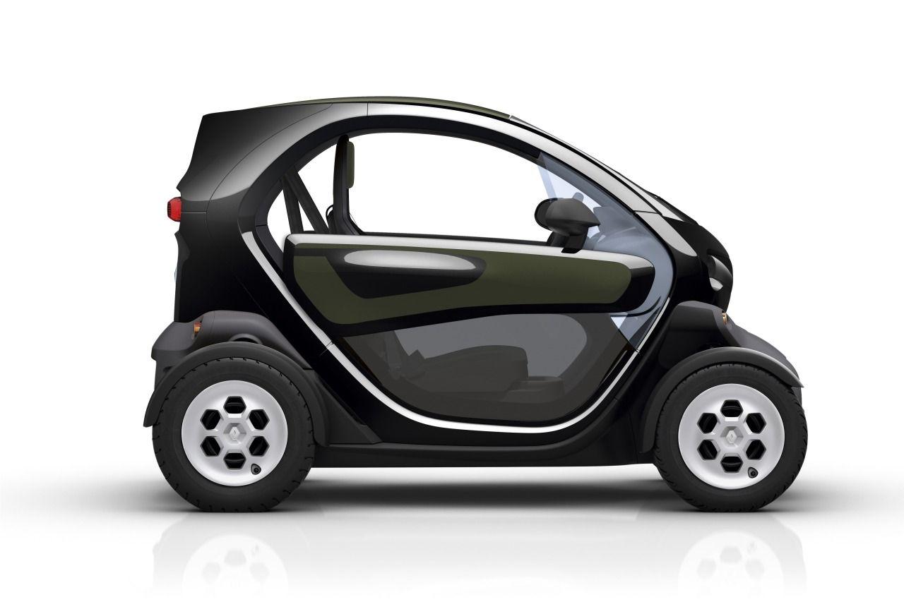 100 % elektrisch rijden met de Renault Twizy | renault | Pinterest ...