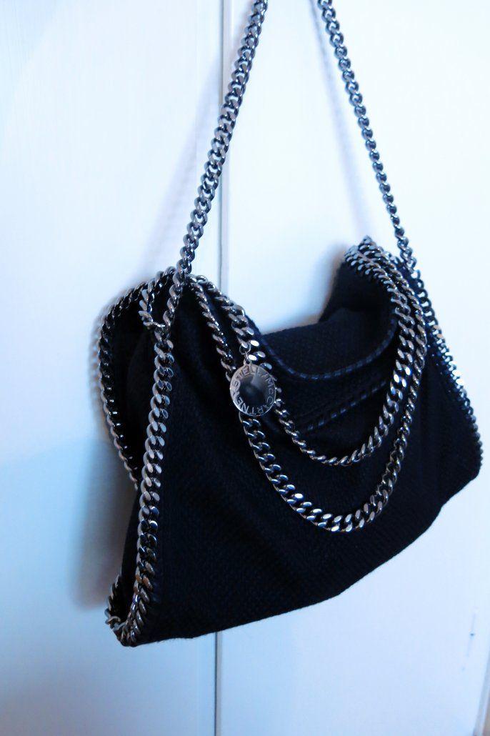 2f8636a0f2 Stella Mccartney bag