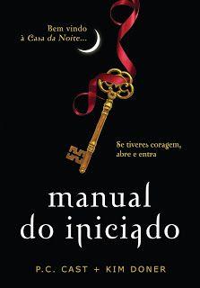 bonequinha :): Livro - O manual do iniciado