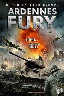 Ardennes Fury (2014) - IMDb