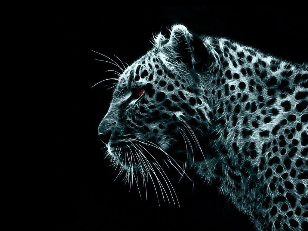 Fondo De Pantalla De Leopardo Fondos De Pantalla Gratis: Fondos De Pantalla