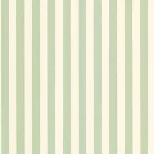 The Wallpaper Company 56 Sq Ft Green Pastel Two Tone Stripe WC1280662 At Home Depot
