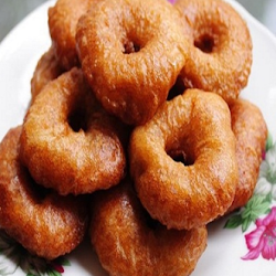 Resep Dan Cara Membuat Kue Cincin Asli Bandung Saukur Info Resep Kue Resep Makanan
