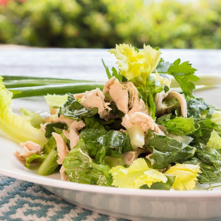 Chinese chicken salad recipe salad whole food recipes