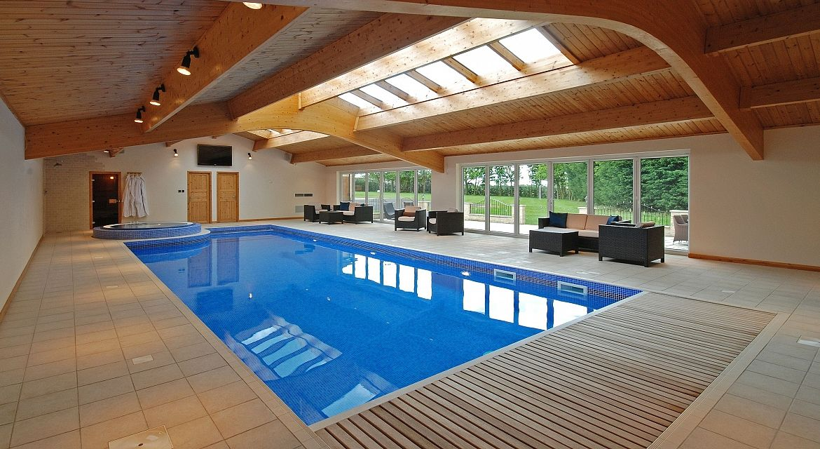 Image Result For Residential Indoor Swimming Pools Indoor Swimming Pools Swimming Pool House Indoor Swimming