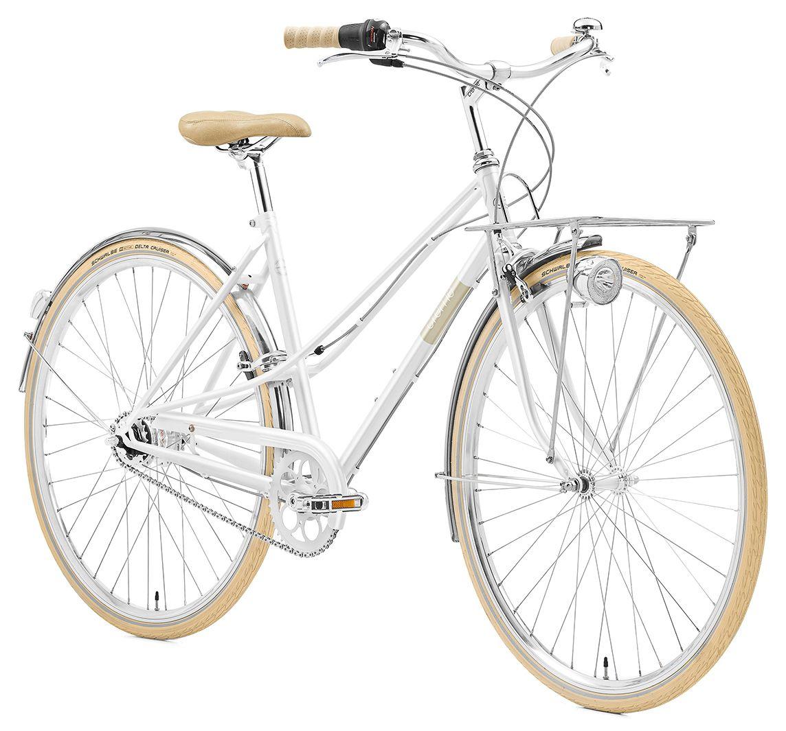 Creme Caferacer Lady Solo 2019 28 Zoll 10 Fahrrad Xxl In 2020 Fahrrad Xxl Vintage Fahrrad Fahrrad
