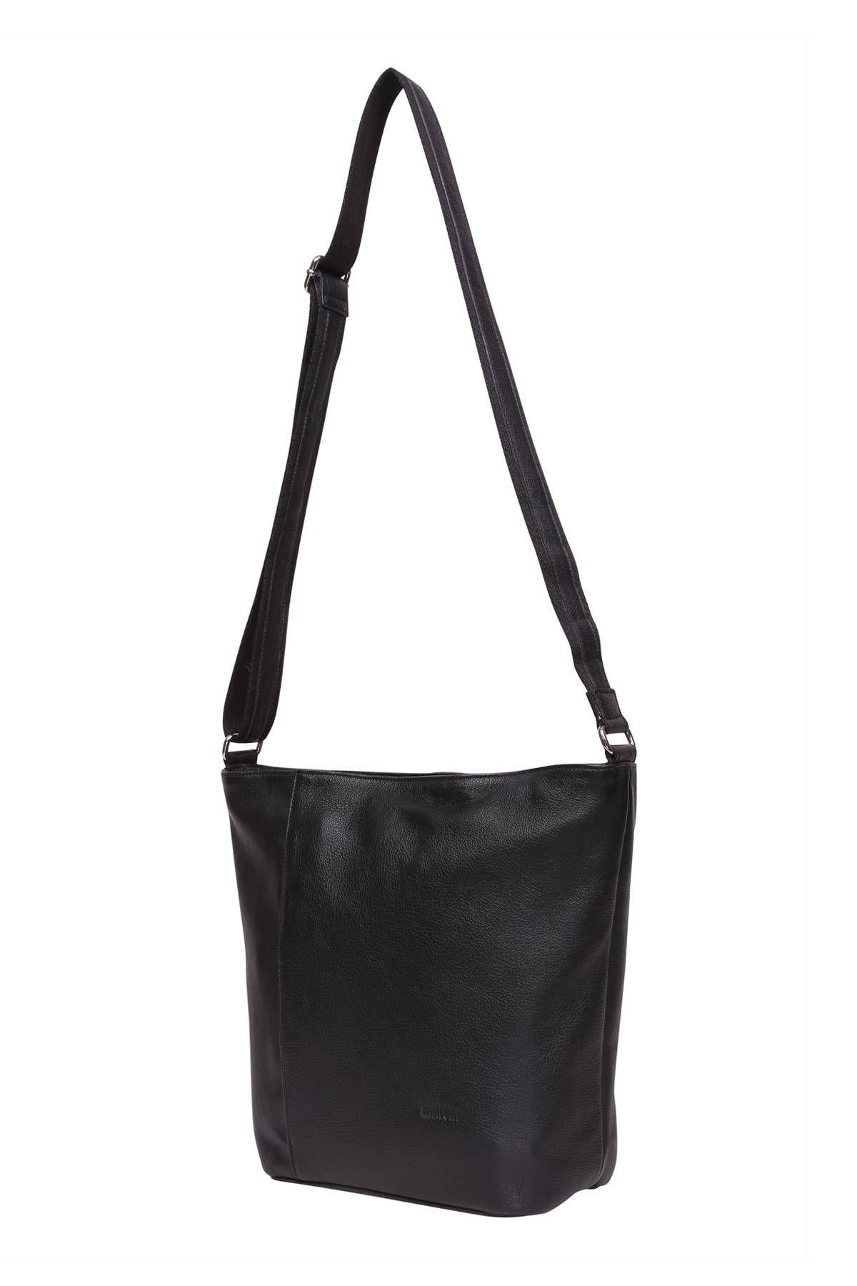 Handbags Online Milleni Vachetta Cross Body Leather Bag Victoria Station