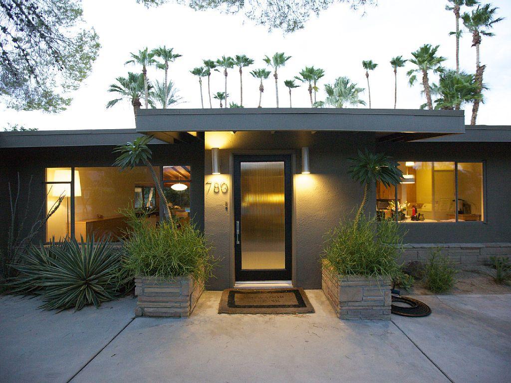 modern house rental Modern House