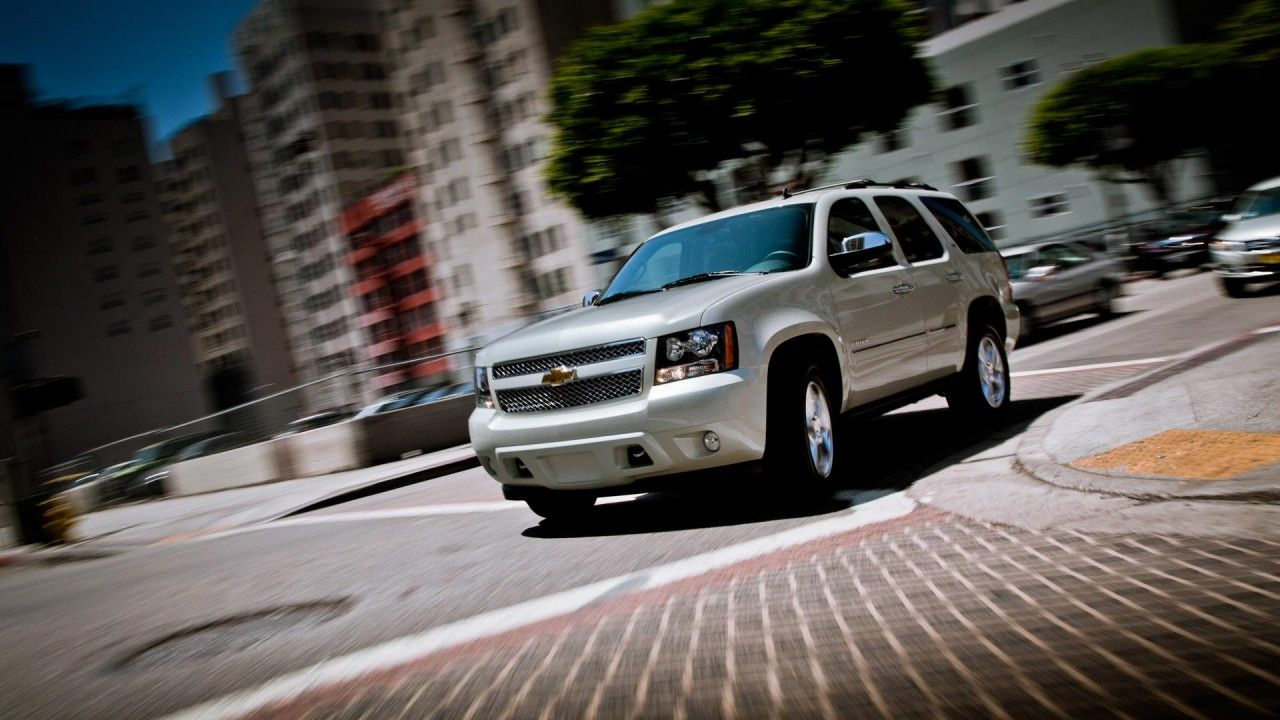 2014 Tahoe Full Size Suv Chevy Tahoe 2014 Chevy Tahoe Chevrolet Tahoe