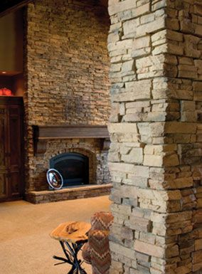 Attrayant Faux Stone Panels, Faux Brick Panels, Stone Veneer | Faux Stone Sheets