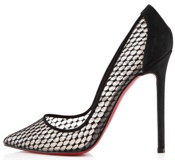 5f8f2ce19fd Christian Louboutin  Pigaresille  Pumps