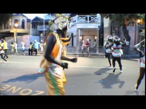 Junkanoo Summer 2014 (B) Choreograph Competition