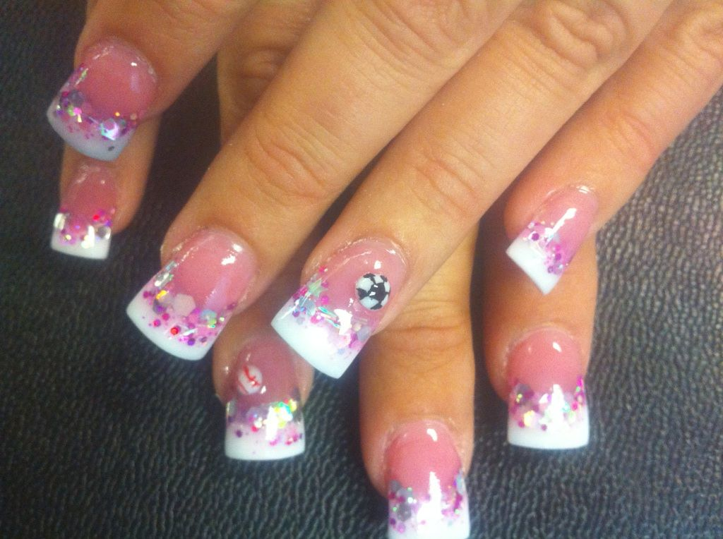 1000 Images About 3d Nails On Pinterest Nail Art Portal And - Wall. 15 Amazing 3d Valentines Day Nail Art Designs. Hello Kitty