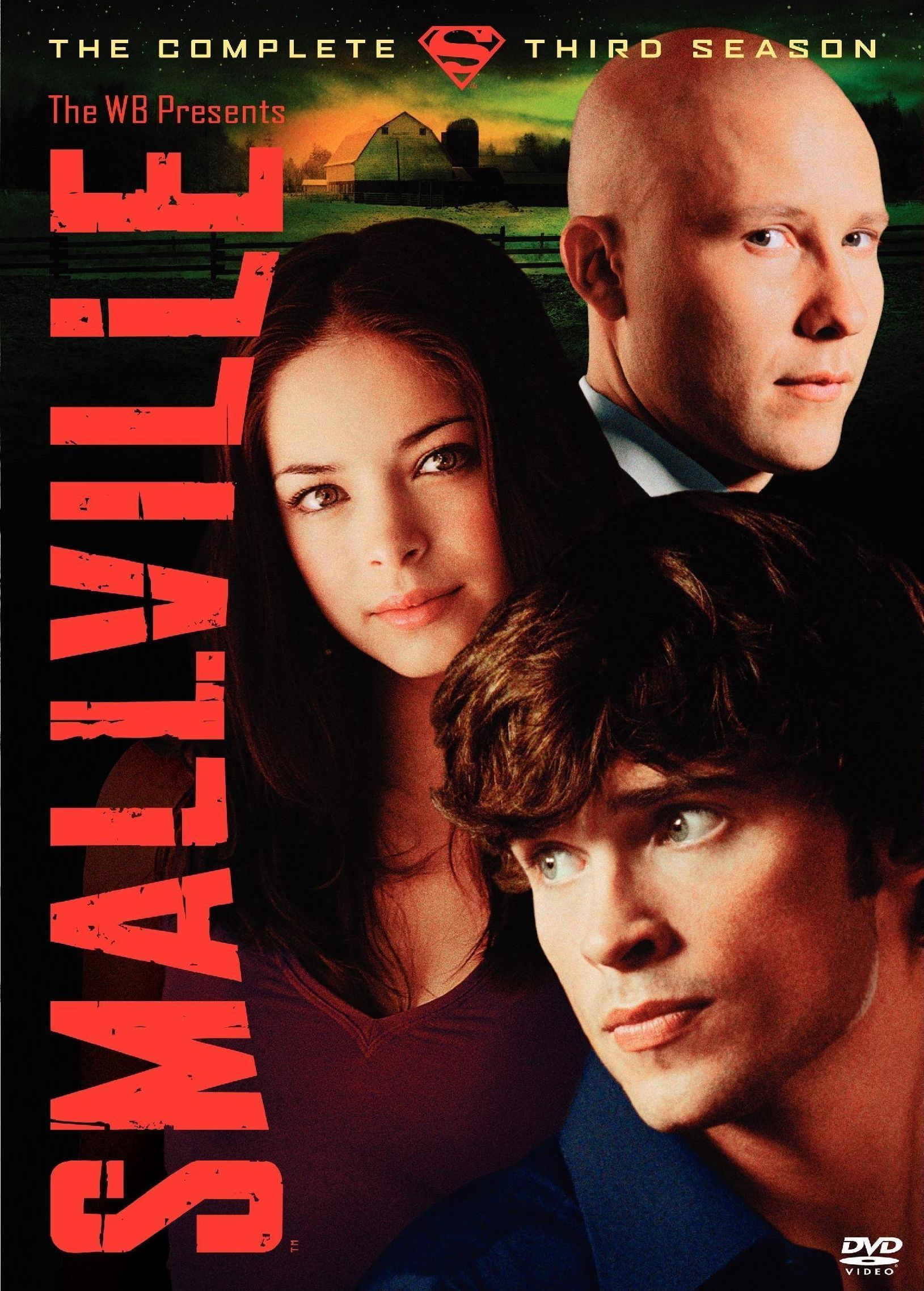 smallville dublado 5 temporada rmvb