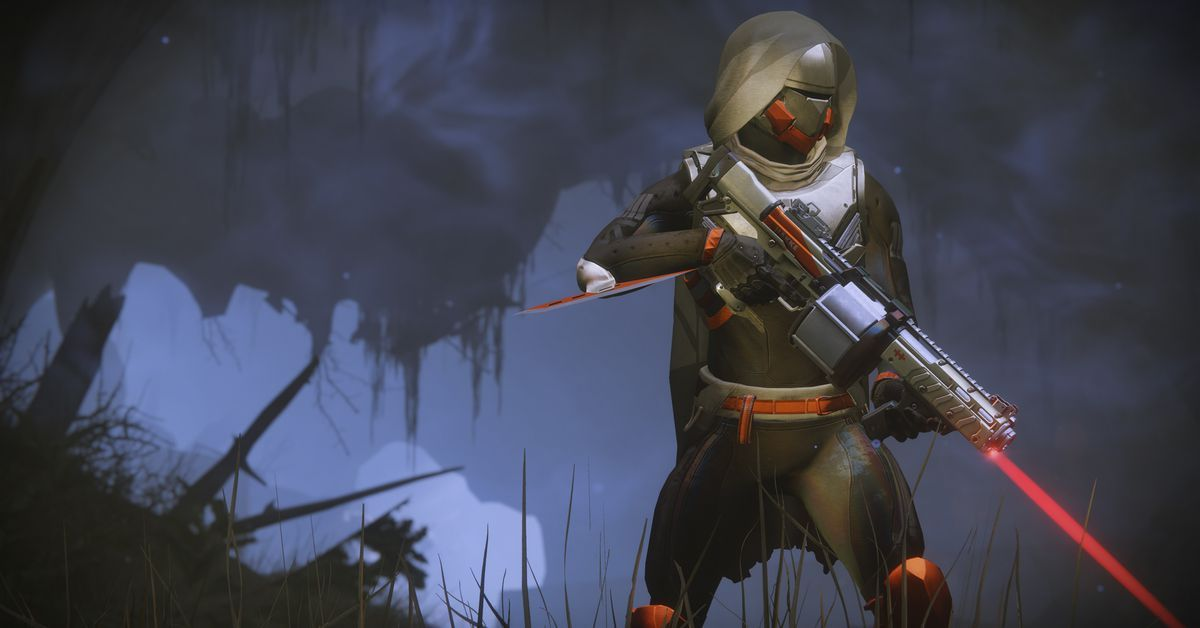 Destiny 2s shaders are consumables leaving many fans