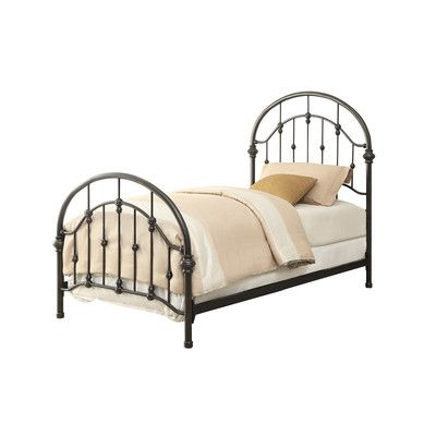 Viv + Rae Raul Panel Bed Size: California King