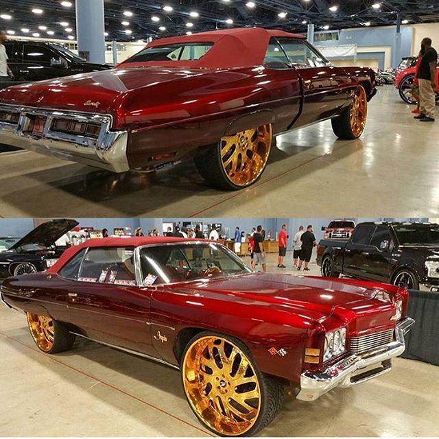 Whipcentral At Chevyssryda Chevy Chevrolet Donk Caprice